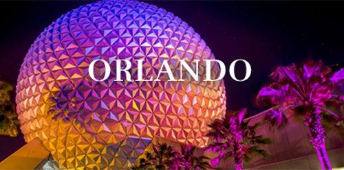 Orlando Itinerary