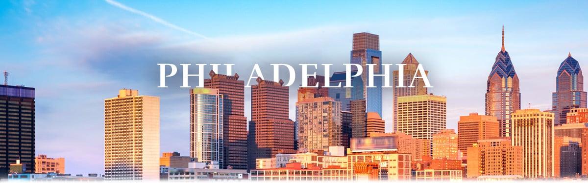 Philadelphia itinerary
