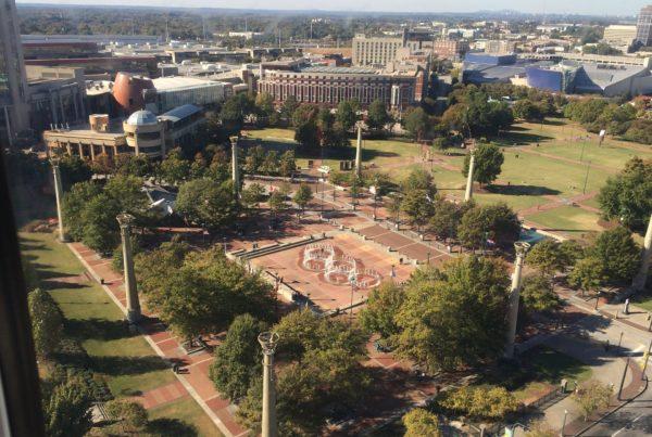 Atlanta virtual tour
